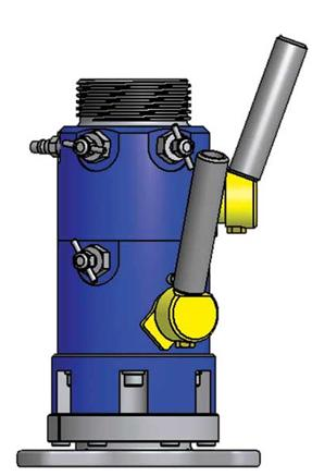 Double Block and Bleed NACE  Compliant Double Block & Bleed Valves	