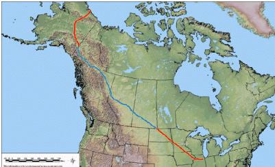Pipeline Ball Valves2 Alaska Natural Gas Pipeline may be a reality in 2020