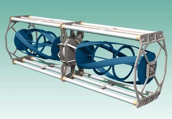 Flanged Ball Valves Big Strides in Clean, Renewable Energy