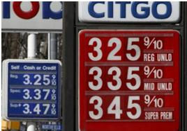 NACE Ball Valves RETAIL GASOLINE PRICES DROP 6 CENTS ACROSS TEXAS