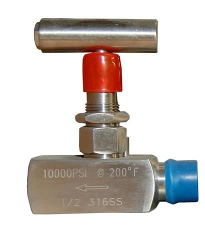 Needle Valve Needle Valves