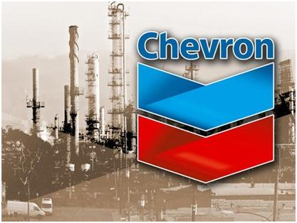 Pipeline Ball Vales Chevron Banned