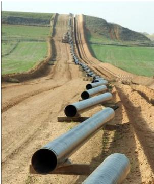 Pipeline Ball Valves Enbridge new Pipeline expansion project