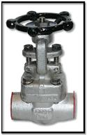 Forged Steel Gate Valves Forged Steel Valves