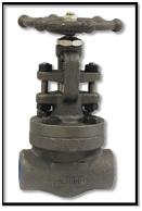 Forged Steel Globe Valves Forged Steel Valves