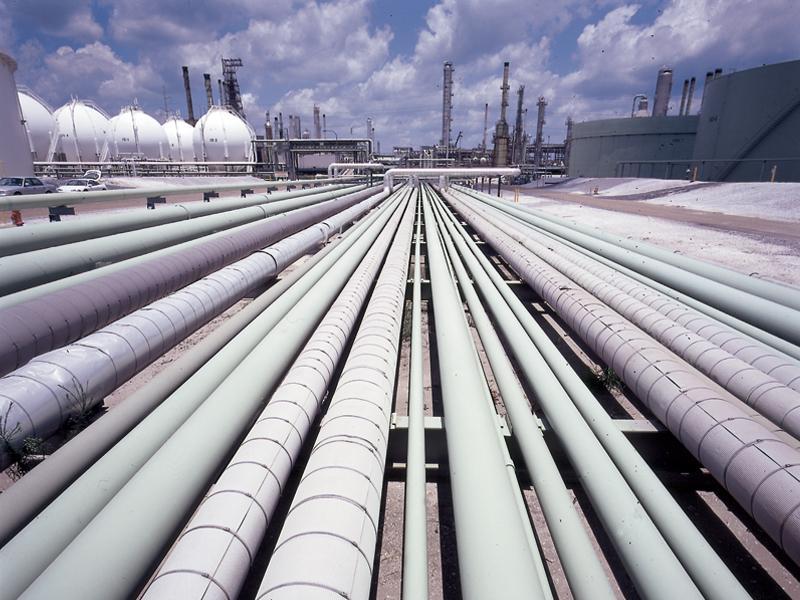 Pipeline Ball Valves