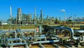 Pipeline Ball Valves1 Refineries are booming every year