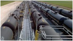 Pipeline Ball Valves Oil production increases Railroad growth