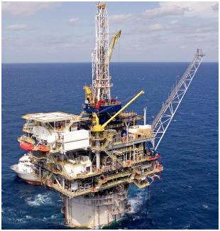 Pipeline Valves ConocoPhillips deepwater discovery in the Gulf of Mexico