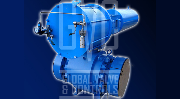 Trunnion Ball Valves What are Actuators?