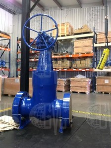 Thru Conduit Gate Valves