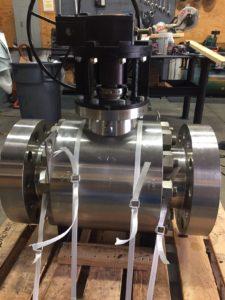 pipeline-ball-valves