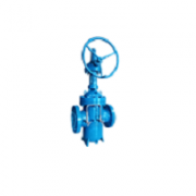 API 6D Thru Conduit Gate Valves - Global Valve & Controls GVC