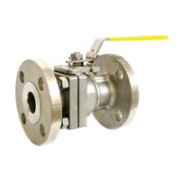 Flanged Ball Valves - API 6D Flanged Ball Valves - Full Port-Ball Valves - Global Valve & Controls GVC