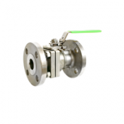 Flanged Ball Valves - Global Valve & Controls
