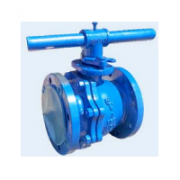 Flanged Ball Valves - Series CFS - Flanged Full Port and Reduced Port Ball Valve