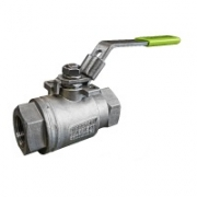 BV3600 - Global Valve & Controls - GVC