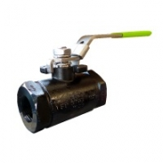 BV3705 - Global Valve & Controls - GVC