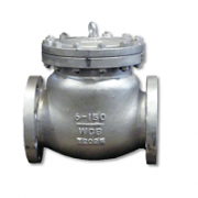 Cast_Steel_Series_CK - API 600 Valves - Gate Valves - Global Valve & Controls - GVC