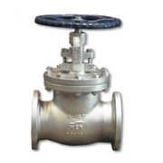 Cast_Steel_Series_G - API 600 Valves - Gate Valves - Global Valve & Controls - GVC
