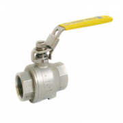 Floating Design Valves Series 10 - Global Valve & Controls - GVC