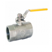 Floating Design Valves Series 20FP - Global Valve & Controls - GVC