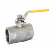 Floating Design Valves Series 20RP - Global Valve & Controls - GVC