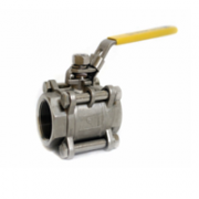 Floating Design Valves Series 30 - Global Valve & Controls - GVC