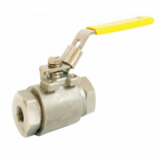 High_Performance_Series_BV6000 - Global Valve & Controls - GVC