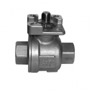 High_Performance_Series_GVD20 - Global Valve & Controls - GVC