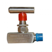Needle Valve Series NV10000 - Global Valve & Controls - GVC