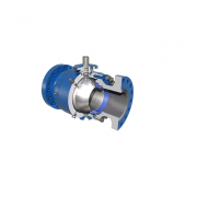 Trunnion_Ball_Valves_Series2T_3T - API 6D Trunnion Mounted Ball Valves - Global Valve & Controls - GVC