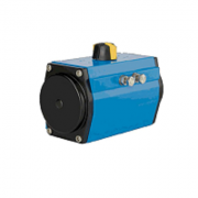 Valve Automation - Infinity Actuators - Valve Controls Global Valve & Controls GVC