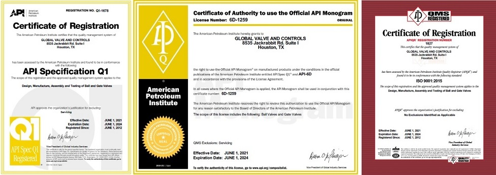 Certification-Global-Valve-and-Controls-2021